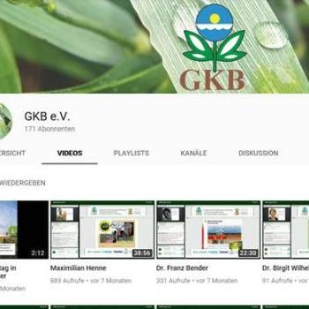 youtube gkb